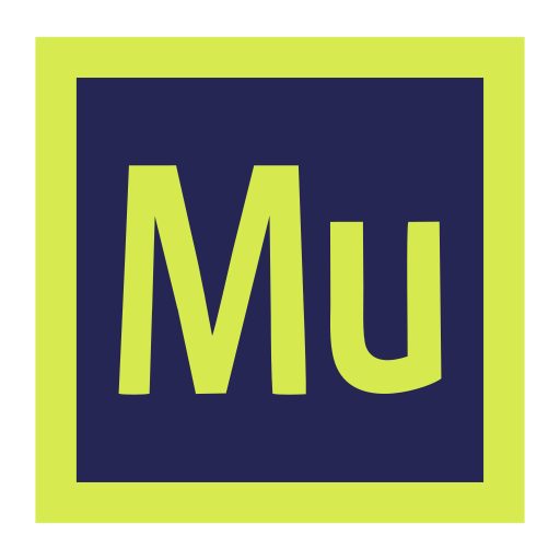 Adobe, Muse, Website, Builder, Cc, Creative, Cloud Icon Free