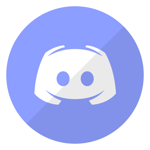 Discord, Logo, Website Icon