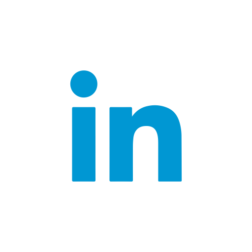Linkedin Logo, Logo, Linkedin, Website Icon
