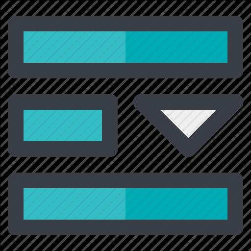 Dashboard, Menu, Ui, Ux, Website Icon