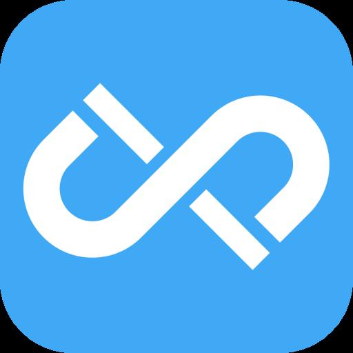 Cropped Icon Logo Simple Beacon