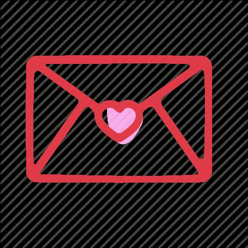 Invitation, Love, Mail, Wedding, Wedding Invitation Icon