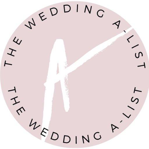 The Wedding A List