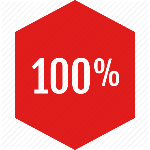 Data, Hundred, Infographic, Information, One, Percent Icon Icons