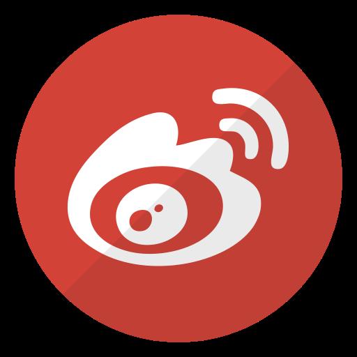 Logo, Weibo Icon