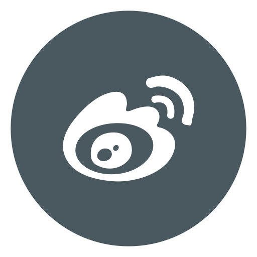 Weibo Icon Png And Vector For Free Download