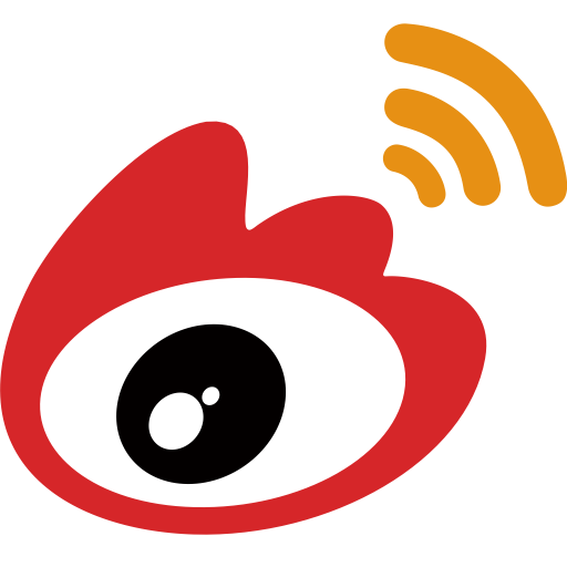 Weibo Sina, Sina, Sina Weibo Icon With Png And Vector Format