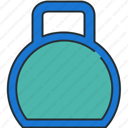 Download Dumbbell,sport,weight Icon Inventicons