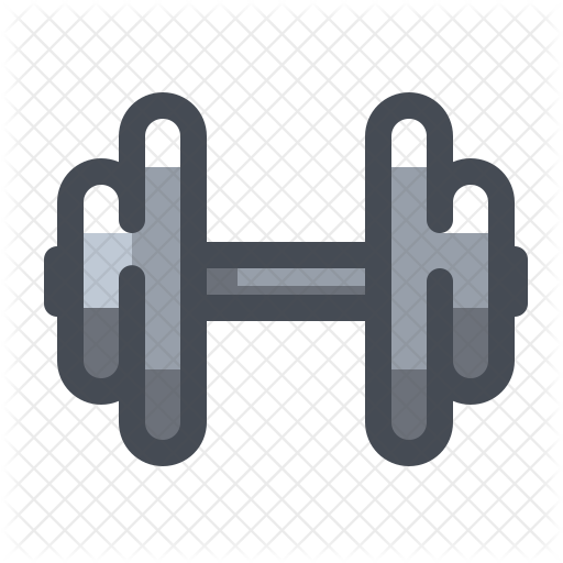 Dumbbell Banner Free Download Lift Weight Huge Freebie