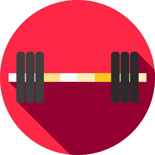 Weightlifting Png Icon