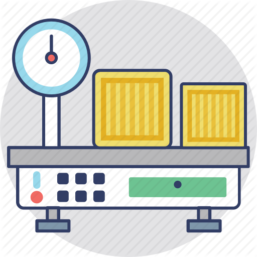 Electronic Balance, Industrial Scale, Weighing, Weighing Scale