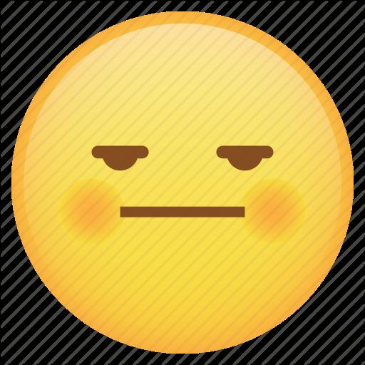Drunk, Emoji, Emoticon, Smiley, Weird Icon