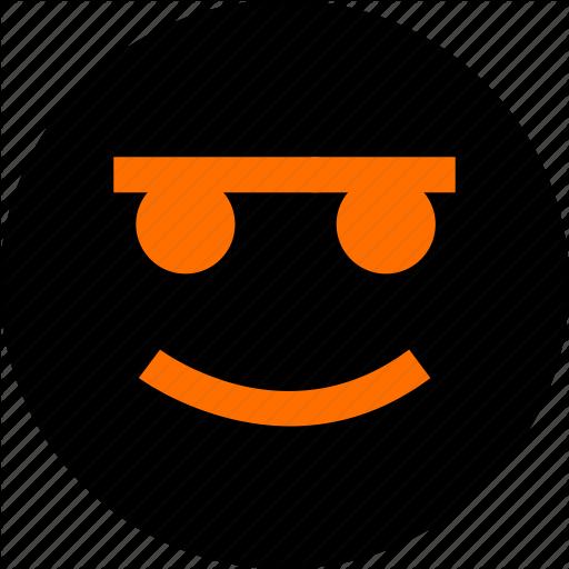 Emoji, Faces, Weird Icon