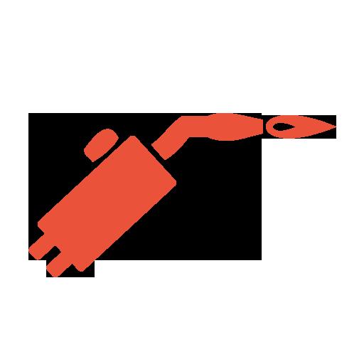 Gas Welding Torch Ace Africa