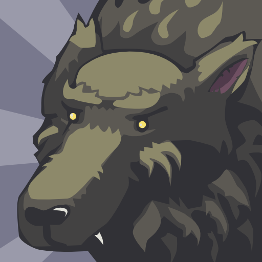 Werewolf Tycoon On Twitter I Have A New Icon See How Soft My