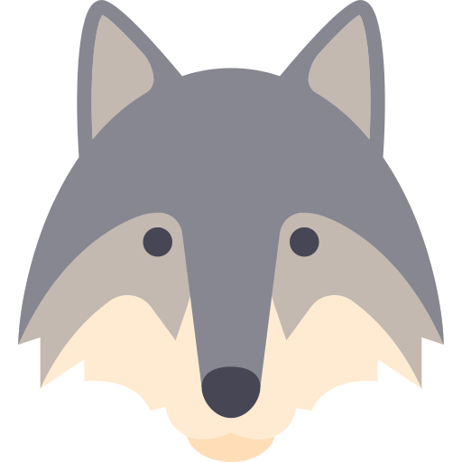 Wolf Png Icon