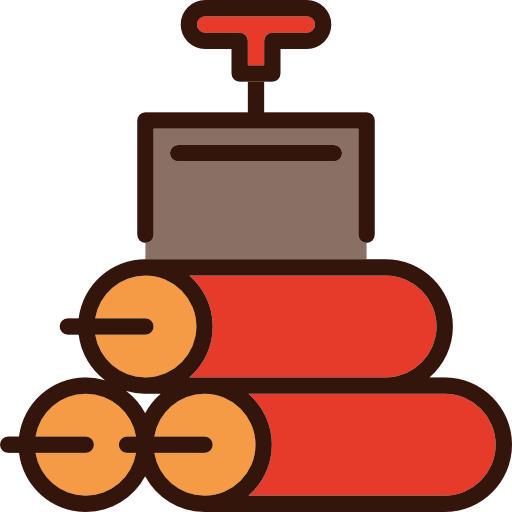 Dynamite Icons Free Download