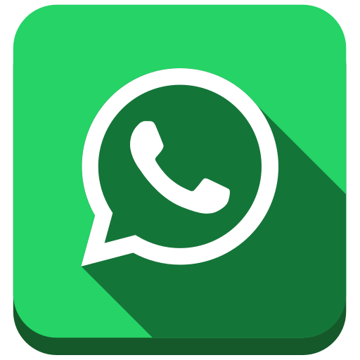 App, Social Media, Social Network, Whatsapp Icon