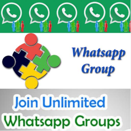 Whatsapp Group Link Girl Apk