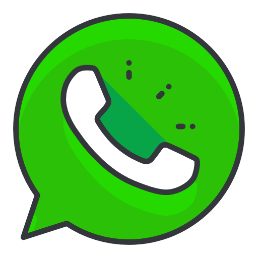 Whatsapp Icon Free Of Social Icons