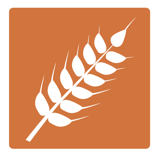Allergen, Food, Wheat Icon Free Of Vector Allergen Icons