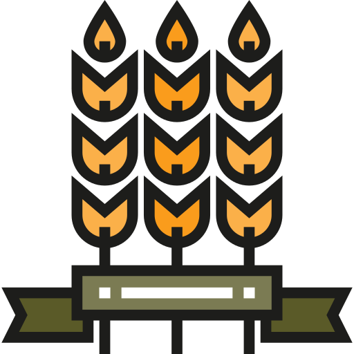 Wheat Png Icon