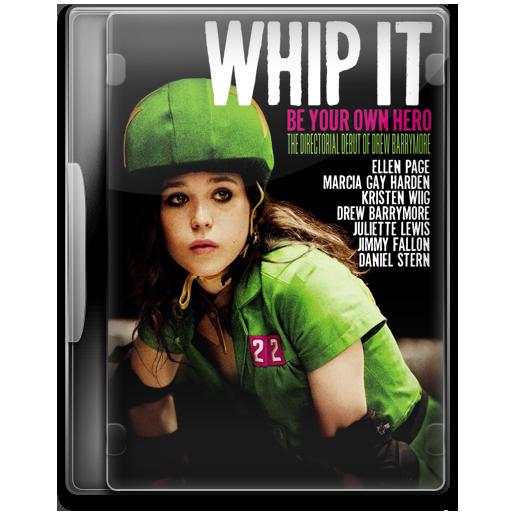Whip It Icon Movie Mega Pack Iconset