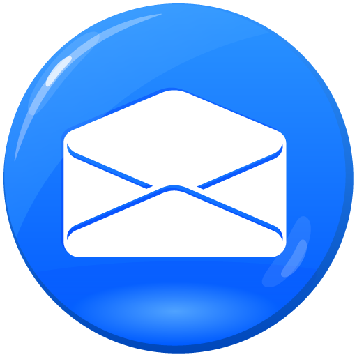 Desktop Apps Email Icon