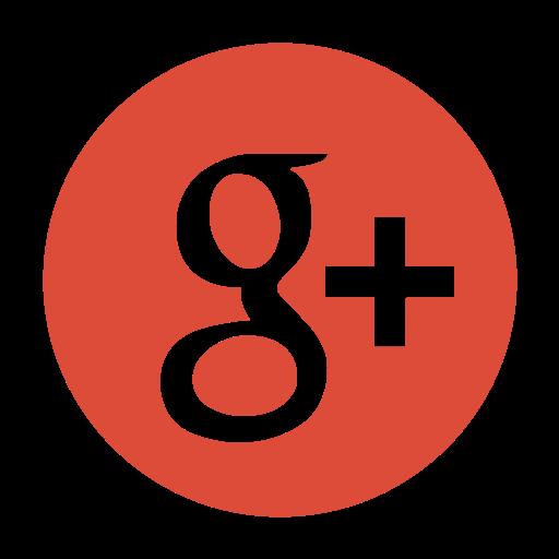 Google Plus Black Logo Png Images