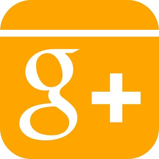 Google Plus Clipart Size