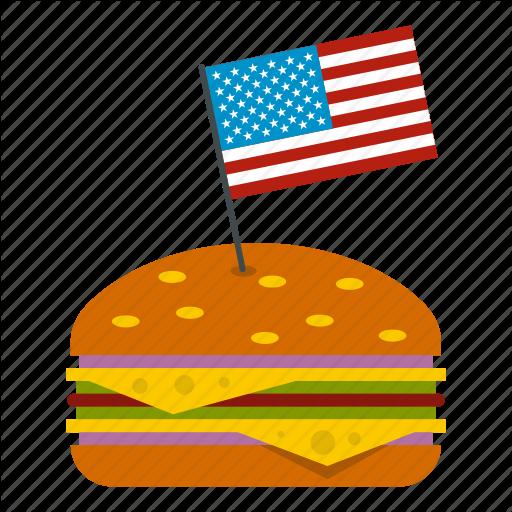 Beef, Burger, Cheese, Cheeseburger, Fast, Fat, Hamburger Icon
