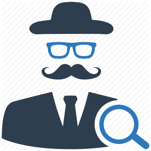 Hacker, Marketing, Search Optimization, Seo, White Hat Icon