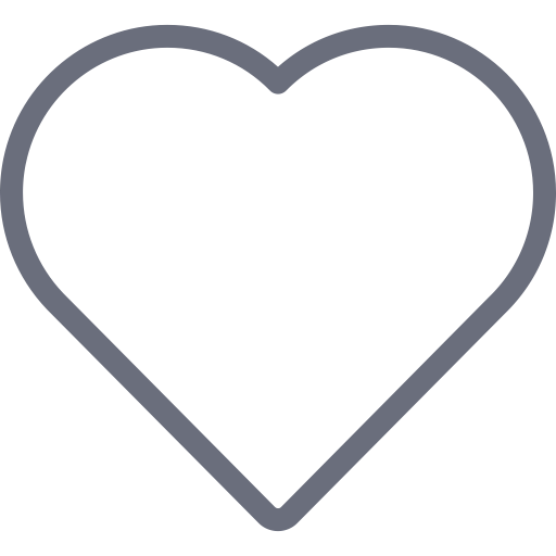 Admiration, Love, Health, Heart, Like, Favorite, Rating Icon