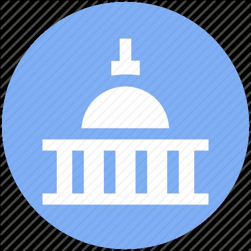 Building, Congress, Congress Building, Landmark, Us Building