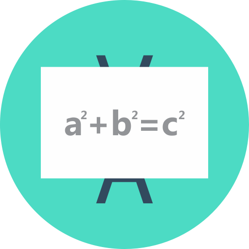 Math Tutor, Pythagorean Theorem, White Board, White