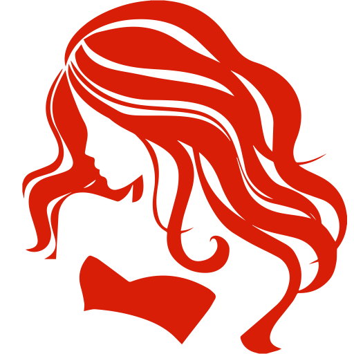 Avatar White Woman Hair Icons, Download Free Png And Vector