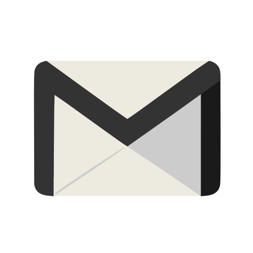 Gmail Logo White Transparent Png Clipart Free Download