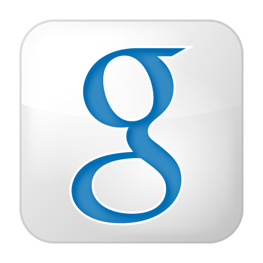 Social Google Box White Icon Social Bookmark Iconset Yootheme