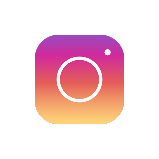 Small Instagram Camera Logo Png Images