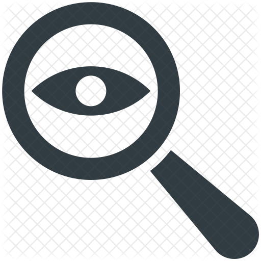 Magnifying Glass And Eye Png Transparent Magnifying Glass And Eye
