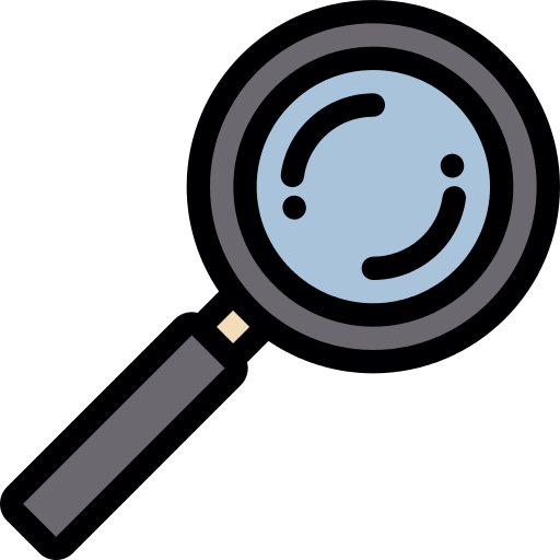 Magnifying Glass Loupe Png Icon