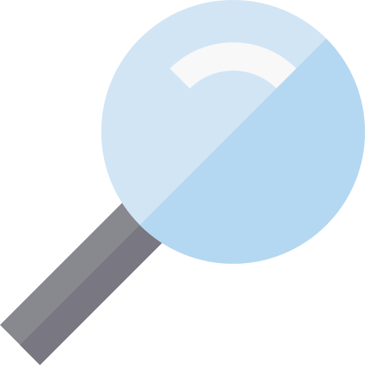 Magnifying Glass Search Png Icon