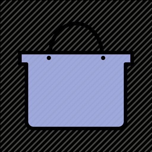 Bag, Ecommerce, Hand Bag, Shopping Bag Icon