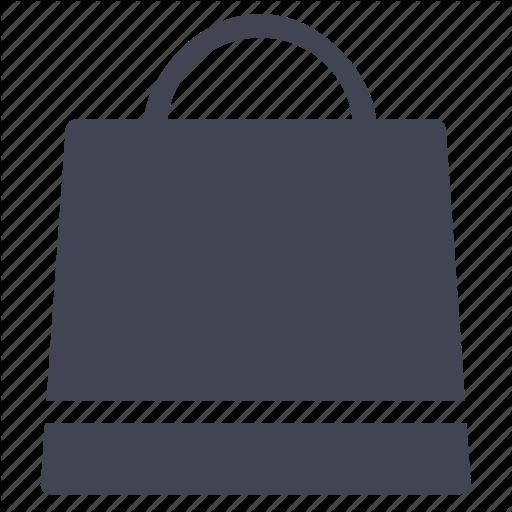 Bag, Online, Shop, Shopping Icon