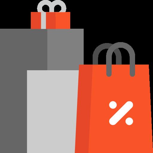 Supermarket Vector Library Download Bag Store Huge Freebie