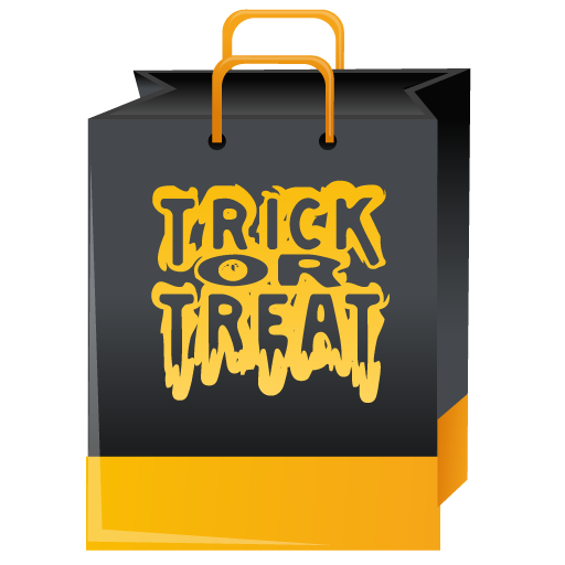 Halloween Shopping Bag Icon Download Free Icons