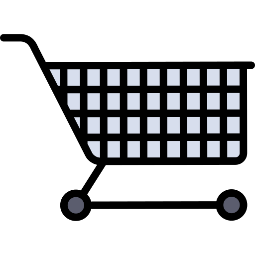 Online Store Shopping Cart Png Icon