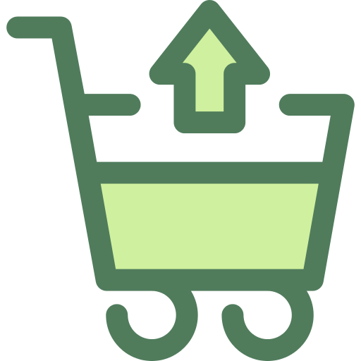 Shopping Cart Online Store Png Icon