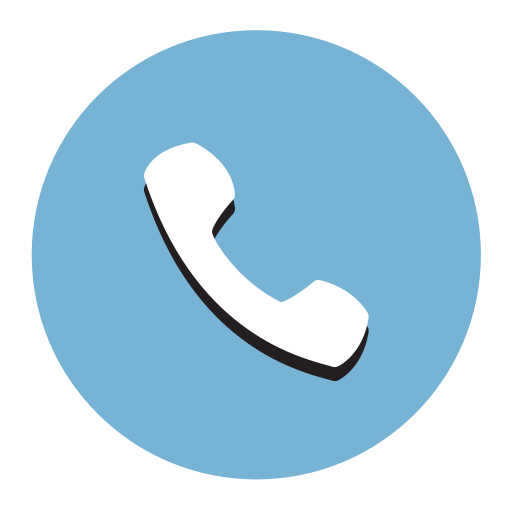 Telephone White, Telephone Icon With Png And Vector Format