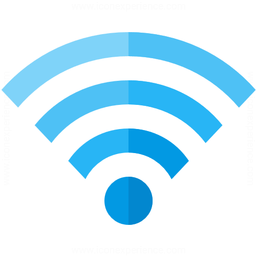 Iconexperience G Collection Wifi Icon